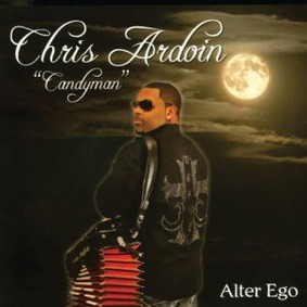 Chris Ardoin - Alter Ego