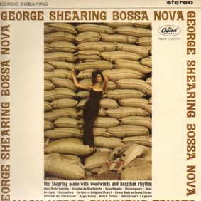 George Shearing - Bossa Nova