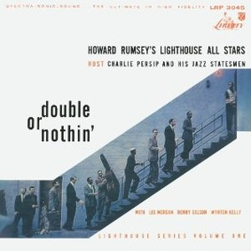 Howard Rumsey - Double or Nothin