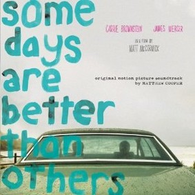 Matthew Cooper - Some Days Are Better Than Others