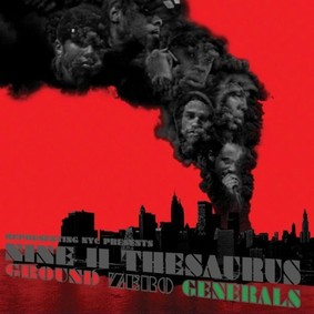 Nine 11 Thesaurus - Ground Zero Generals