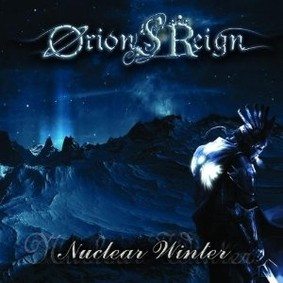 Orions Reign - Nuclear Winter