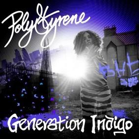 Poly Styrene - Generation Indigo