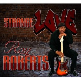 Roy Roberts - Strange Love
