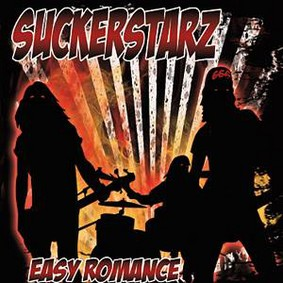 Suckerstarz - Easy Romance