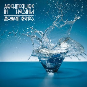 Architecture in Helsinki - Moment Bends
