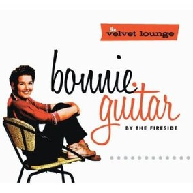 Bonnie Guitar - By the Fireside: The Velvet Lounge