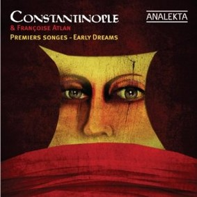 Constantinople - Early Dreams