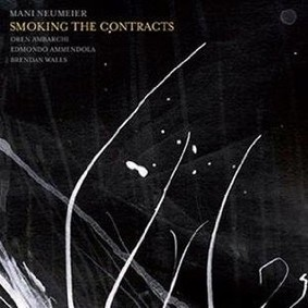 Mani Neumeier - Smoking the Contracts