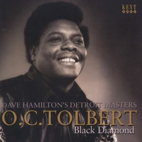 O.C. Tolbert - Black Diamond