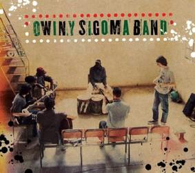 Owiny Sigoma Band - Owiny Sigoma Band