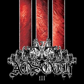 Aosoth - III: Violence & Variations