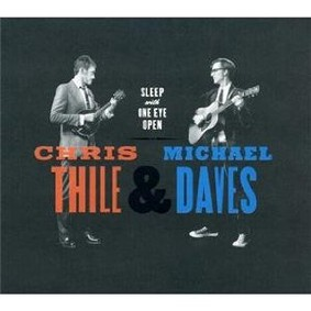 Chris Thile - Sleep With One Eye Open
