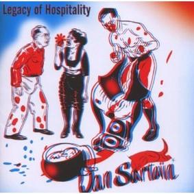 Dan Sartain - Legacy of Hospitality