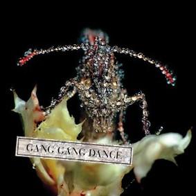 Gang Gang Dance - Eye Contact