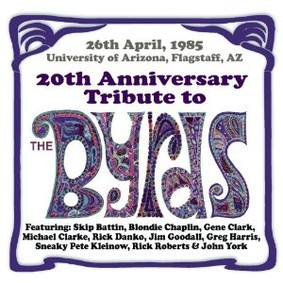 Gene Clark - Tribute to the Byrds