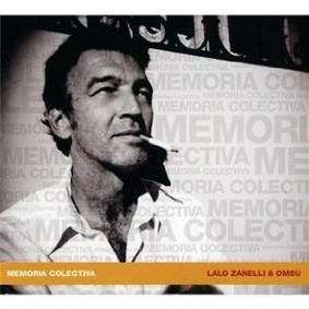 Lalo Zanelli - Memoria Colectiva