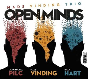 Mads Vinding - Open Minds