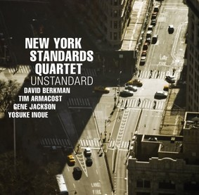 New York Standards Quartet - Unstandard