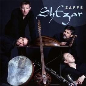 Shezar - Zaffé