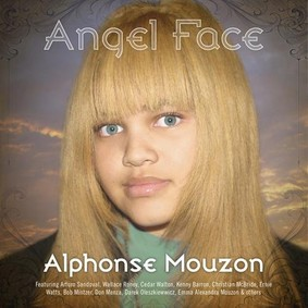 Alphonse Mouzon - Angel Face