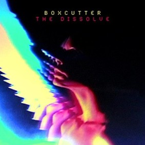 Boxcutter - The Dissolve