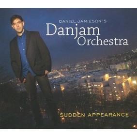 Daniel Jamieson - Sudden Appearance