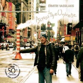 Dimitri Vassilakis - Across the Universe