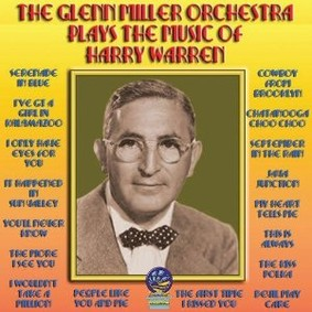 Glenn Miller - Plays Harry Warren