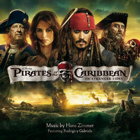 Hans Zimmer - Pirates of the Caribbean 4: On Stranger Tides