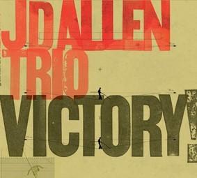 J.D. Allen - Victory!