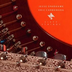 Jesse Sparhawk - Sixty Strings