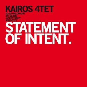 Kairos Quartet - Statement of Intent