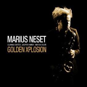 Marius Neset - Golden Xplosion