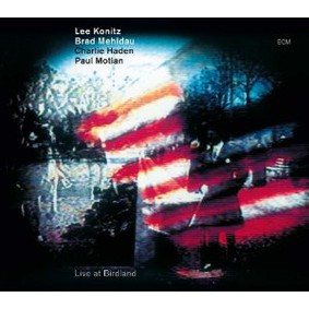 Paul Motian - Live At Birdland