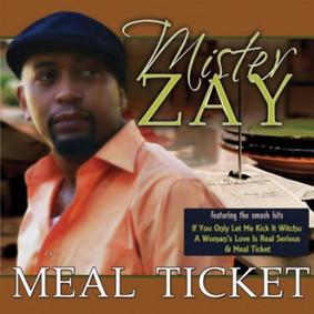Zay - Meal Ticket