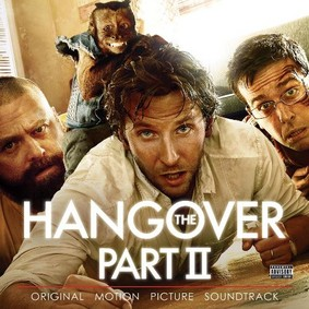 Various Artists - Kac Vegas 2 / Various Artists - The Hangover, Part II