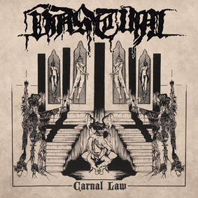Vastum - Carnal Law