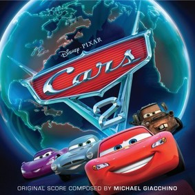 Various Artists - Cars 2
