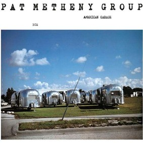 Pat Metheny - American Garage