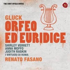 Virtuosi Di Roma - Gluck: Orfeo Ed Euridice