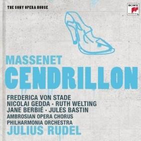 Ambrosian Opera Chorus, Frederica Von Stade - Massenet: Cendrillon