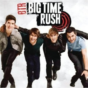 Big Time Rush - BTR