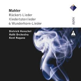 Various Artists - Des Knaben Wunderhorn, Kindertotenlieder, Rückert-Lieder