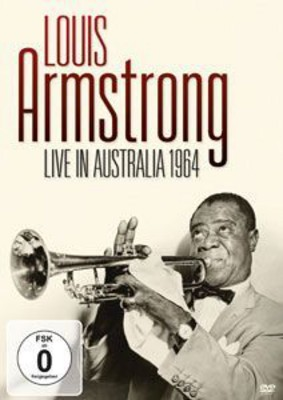 Louis Armstrong - Live In Australia 1964 [DVD]
