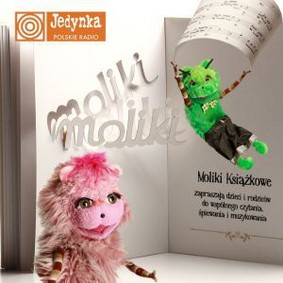 Various Artists - Moliki Książkowe