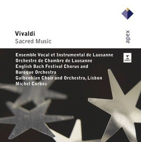 Lausanne Chamber Orchestra - Sacred Music