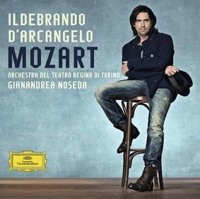 Ildebrando D'Arcangelo - Mozart