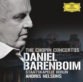 Daniel Barenboim - The Chopin Concertos