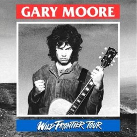 Gary Moore - Wild Frontier Tour